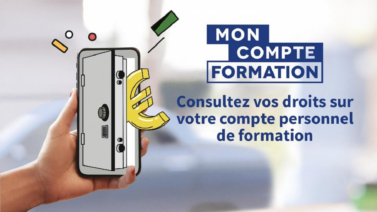Mon Compte Formtion